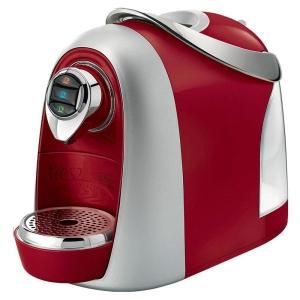[Visa Checkout - Extra] Máquina de Café Expresso Multibebidas TRES Vermelha