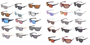 Óculos de Sol Oakley ou HB com descontos a partir de R$ 128