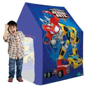 Barraca Transformers Por R$ 44