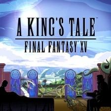 [PSN]  A KING'S TALE: FINAL FANTASY XV [PS4] [FREE]