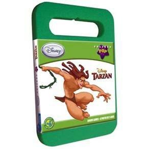 Jogo Tarzan - PC R$ 3.90 FRETE BARATINHO!!