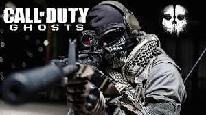 Call of Duty: Ghosts Steam CD Key R$20