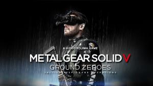 Metal Gear Solid V: Ground Zeroes Steam CD Key R$12