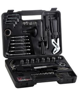 Kit de Ferramentas com 141 peças - Intech Machine  R$ 87.91