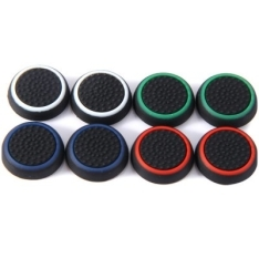 Grip controle  PS4 / XBox One / PS3 E XBOX 360 - 8pcs