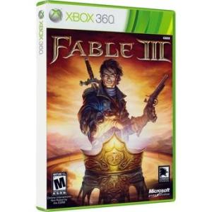 Fable III - Xbox 360 / Xbox One R$ 19,90