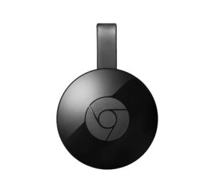 [Cartão Saraiva] Google Chromecast 2 HDMI Streaming por R$ 233