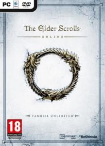 The Elder Scrolls Online: Tamriel Unlimited - PC - R$ 30
