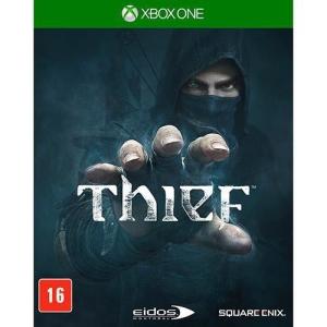 Jogo - Thief  (XBOX ONE) - R$19,90