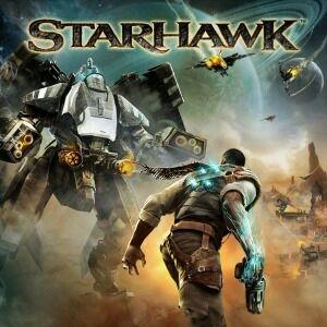 Starhawk - Ultimate Edition