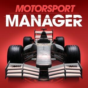 Motorsportmanager grátis 7 dias
