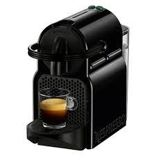 25% de desconto na linha de maquinas de café Nespresso