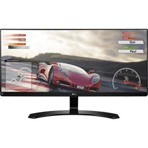 """Monitor LG 29"""" Ultrawide FullHD por R$1070,99 em 1x no boleto"""