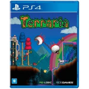 Jogo Terraria para Playstation 4 (PS4)