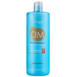 Yenzah OM Óleo de Marrocos Reparador Hidratante - Shampoo 1000ml por R$37