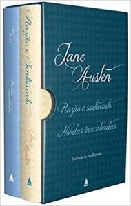 Box Jane Austen - R$26,90