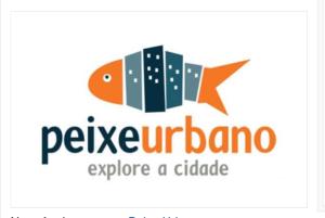 Aniversário do peixe urbano