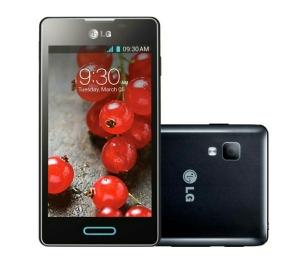 Celular LG L5 - R$350