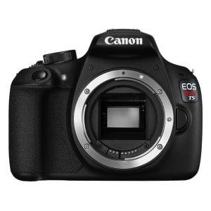 Câmera Canon EOS Rebel T5 - R$ 1.485