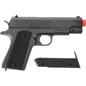 Pistola de Airsoft CYMA ZM04 6mm 65m/s por R$ 75