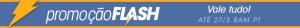 Promoção Flash PSN! Jogos com até 90% de Desconto