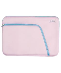 Capa Laptop com Bolso Neoprene - R$8,90
