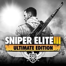 Sniper Elite 3 Ultimate Edition PS4 por R$29,99