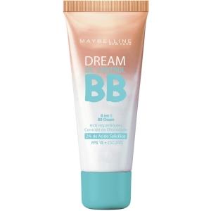 BB Cream Dream Oil Control Escura - Maybelline - R$8