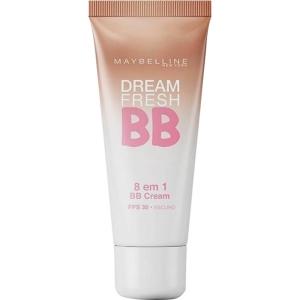 BB Cream Maybelline Dream 8 em 1 FPS 30 - R$10