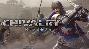 [STEAM]  Chivalry Medieval Warfare Grátis