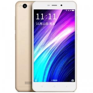 Xiaomi Redmi 4A  Tela 5 Pol. 2GB/16GB Versão Internacional Dourado por R$ 307
