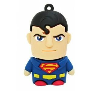 Pen Drive 8gb Super Man R$ 11.90
