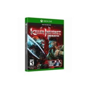 Killer Instinct XBOX One R$ 29.90