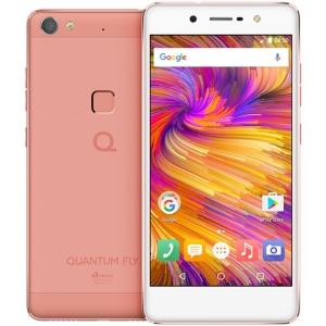 Smartphone Quantum FLY 32 GB - R$1.449