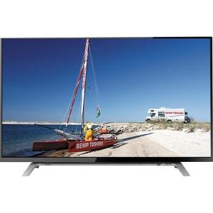 "Smart TV LED 43"" Toshiba 43L2500 Full HD - R$1.848"