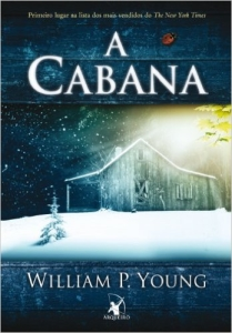 A Cabana (Português) Capa Comum – William P. Young por R$14