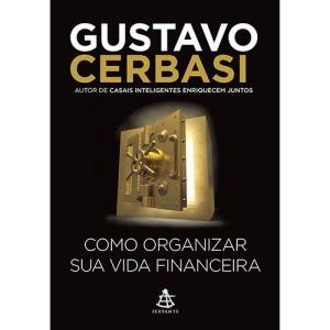 Livro - Como Organizar Sua Vida Financeira - R$13