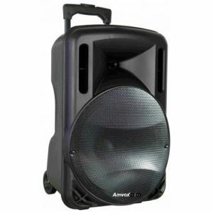 Caixa Acústica Amplificada ACA280 280W Amvox - 349,90
