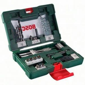 KIT de Acessórios V-Line 41 Peças - Bosch - 49,90