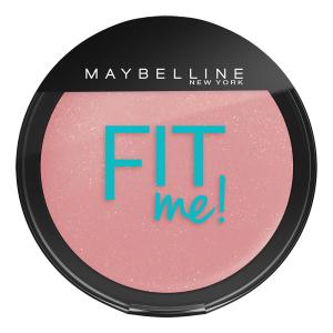 Blush Maybelline Fit Me 04 Eu e eu mesma por R$19,90