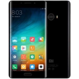 R$1265 Xiaomi Mi Note 2 4GB RAM 64GB ROM Snapdragon 821 Preto