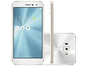 Zenfone 3 5.2 polegadas 4gb de ram e 32gb de memória interna