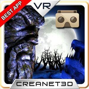 Darkness roller coast  VR grátis
