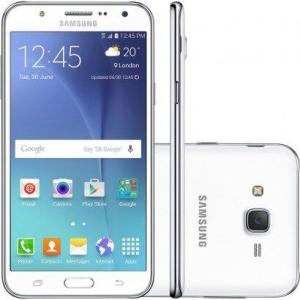 Galaxy J7 Duos J700M Desbloqueado Branco  R$749.90