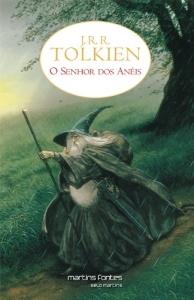 Kindle - O Senhor dos Anéis - vol. único - ebook