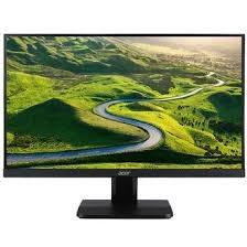 "Monitor LED 27"" Acer VA270H Widescreen - R$799"