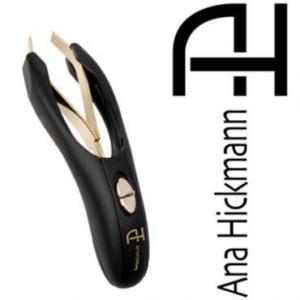 Pinça Ana Hickmann Depil Precision com Extração de Pelo Automática e Iluminação LED  R$7.90