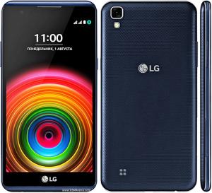 LG X Power - R$ 615
