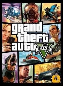Gta V por R$ 64,40 na Instant-Gaming (Ativação Social Club)