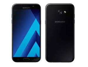 """Samsung Galaxy A5 2017 Preto, com Tela de 5,2"""", 4G, 32 GB e Câmera de 16 MP - R$1.333"""